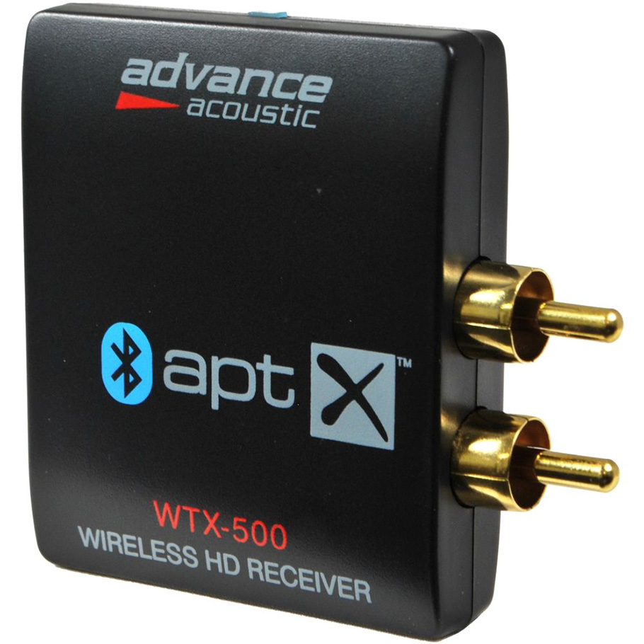 Dongle Bluetooth® aptX ADVANCE WTX-500