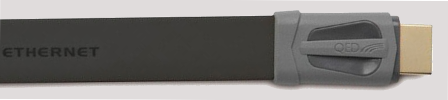 Qed Performance E-Flex HDMI