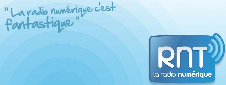 Radio Numérique Terrestre RNT (DAB+) : couverture, disponibilité, stations...