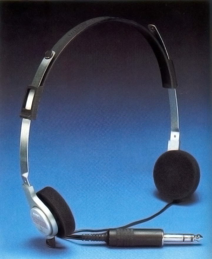 Le Casque Sony MDR-3