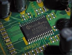 De plus en plus de DACs sont compatibles avec les fichiers DSD