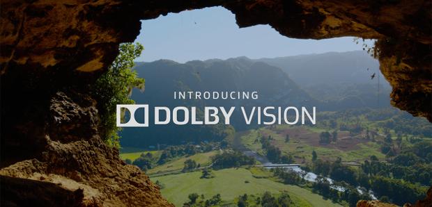 Dolby Vision : plus loin que l'hdr ?