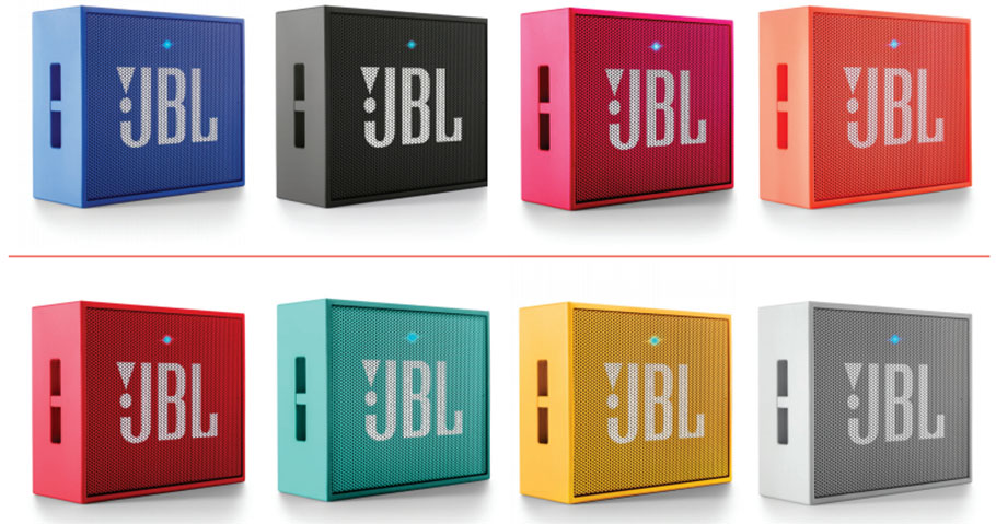 JBL GO Wireless