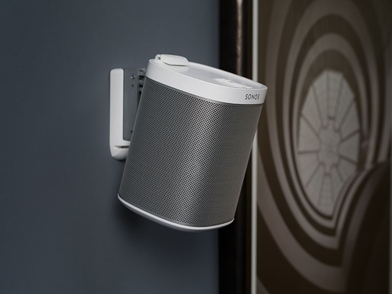 Flexson accroche murale SONOS PLAY:1