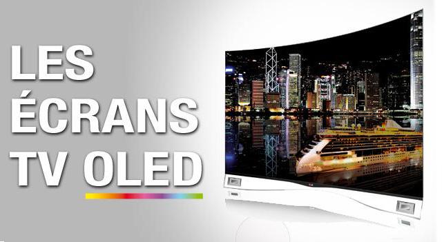 Les TV OLED sont actuellement les meilleurs écrans disponible en terme de qualité d'image