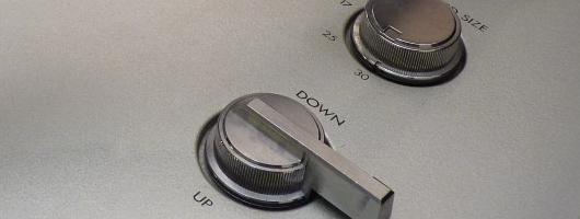 Une platine vinyle automatique
