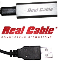 Real Cable i-DAC 192 kHz