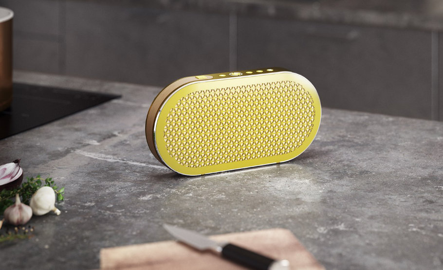 Enceinte Bluetooth Dali Katch
