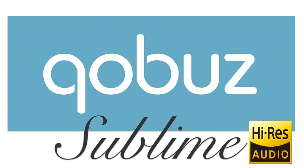 Qobuz : le meilleur site de téléchargement d'albums en vraie High Res Audio