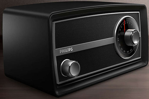 Radio Philips Philetta new age
