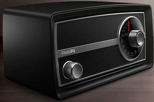 Radio Philips Philetta new age