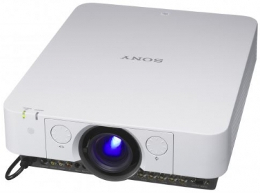 Videoprojecteur laser Sony VPL-HZ55