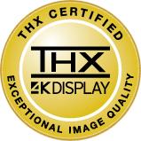 THX image quality